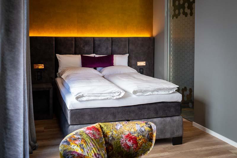 Motel 24 Rietberg Comfort Basic