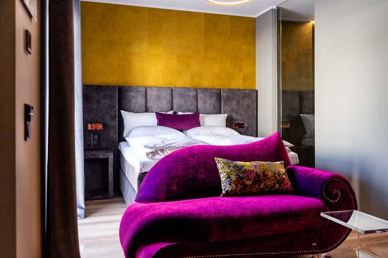 Motel 24 Rietberg Comfort Plus
