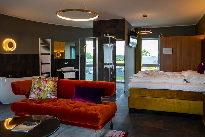 Motel24 Rietberg Superior Suite