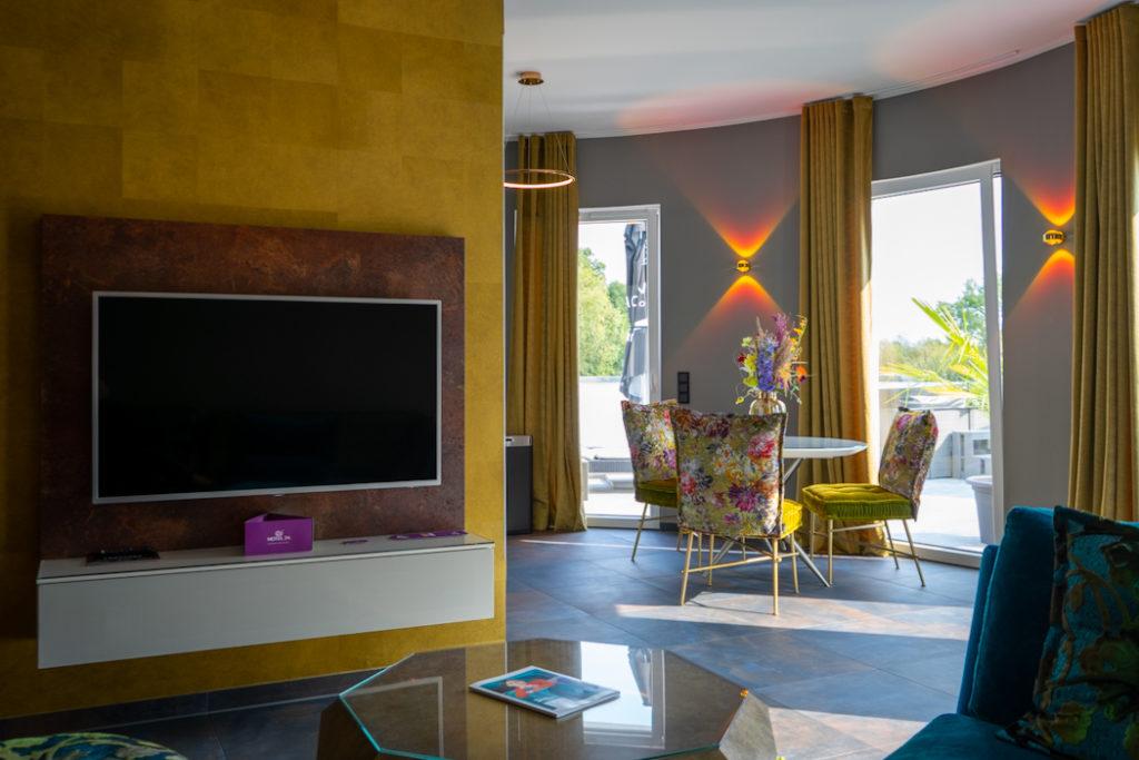 Motel 24 Rietberg VIP Suite